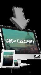 God & Creativity Download & Stream