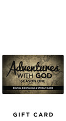 Adventures With God Series Gift Card