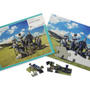 Dementia friendly jigsaw category