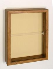 Memory Box, Dementia Friendly - Oak