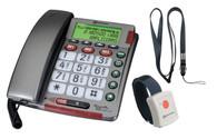 Powertel 50 Alarm Plus Telephone