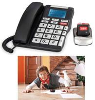 Emergency SOS Phone