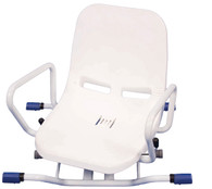 Coniston Rotating Swivel Bath Seat