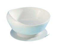 Large, High-Sided Scoop Bowl