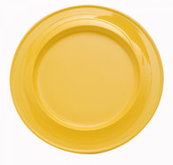 "Melamine Dementia-Friendly 10"" Dinner Plate"