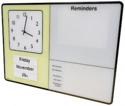 Personal Orientation Board Dementiasigns Co Uk