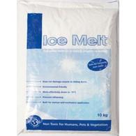 10Kg Bag Ice Melt