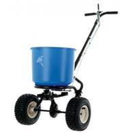 Salt/Grit Spreader Cart with Pneumatic Tyres