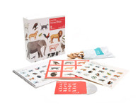 Animal Bingo Game Set