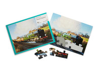 13-Piece Jigsaw - Orient Express