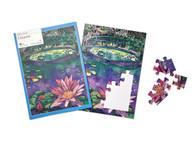 24-Piece Jigsaw - Lilypond