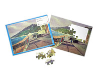 24-Piece Jigsaw - Sea View