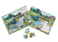 35-Piece Jigsaw - Spring Stream