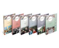 Memory Bank DVD - Schooldays