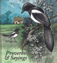 Proverbs & Sayings