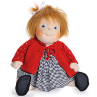 Rubens Barn Original Empathy Doll - Anna Kindy
