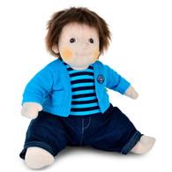 Rubens Barn Original Empathy Doll - Emil