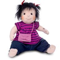Rubens Barn Original Empathy Doll - Meiya