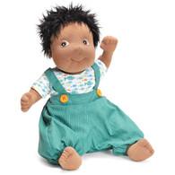 Rubens Barn Empathy Doll - Little Harry