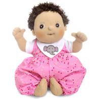 Rubens Barn Baby Empathy Doll - Molly