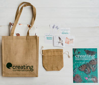 Creating Conversations Activity Kit - Gardening