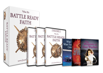 Battle Ready Faith Kit