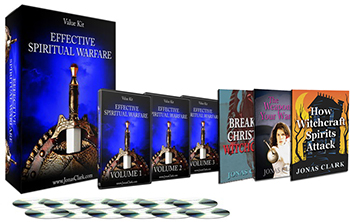 Effective Spiritual Warfare Physical Kit