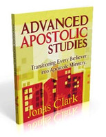 Transition your church or ministry from a pastor-only traditional model of ministry to an effective apostolic model of ministry.