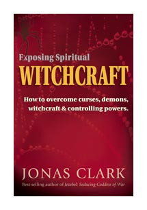 Spiritual witchcraft is probably attacking you, whether or not you know it. Every believer needs to learn how to recognize the weapons of witchcraft and be equipped with practical strategies to overcome it. Spiritual witchcraft is the power of Satan. Its weapons are emotional manipulation, spiritual and religious control, isolation, soul ties, fear, confusion, loss of personal identity, sickness, depression and prophetic divination. Those caught in the snare of this spirit struggle throughout their Christian lives to remain stable.