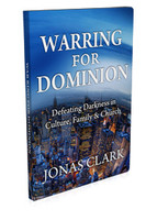 Spiritual war is raging all around you. There are battles in politics, economics, families and churches. In politics we face corruption, in economics spirits of financial bondage, in families division and churches apostasy. We are all involved in a spiritual war for dominion. It is a war for the hearts and souls of real people.