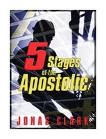 There are five stages to the apostolic church model. Identify which one you are in.
