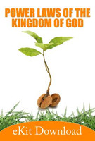 After salvation, you need to learn the laws of the Kingdom of God. These principles empower you to make a difference with your life. Christ talked about the mysteries of the Kingdom belonging to His disciples. These mysteries are the laws of the Kingdom of God.