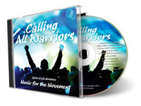 Calling All Warriors (PRAISE MUSIC) - (MP3 Download)