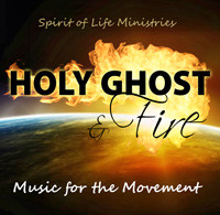 Holy Ghost And Fire (Worship Music) - (MP3 Download)