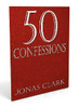 "Renewing your mind with the Word of God and decreeing His promises over your life helps you obtain wisdom, understanding, prudence, and direction. Jesus is the way, the truth, and the life. He has a purpose and a plan for your life. ""50 CONFESSIONS"" was written to help you speak God's word over your life."
