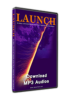 Launch 2016 Digital 8 MP3 Files