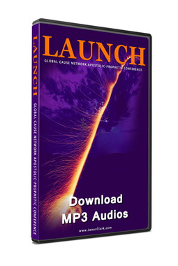 Launch 2017 Digital MP3 Files
