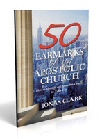 "How to Identify an Apostolic Church in Your City Jesus said, ""I will build my Church, and the gates of hell shall not prevail."" What kind of Church is Jesus building? Is it a religious church? A traditional church? A defeated church? Alternatively, a glorious Church without spot or wrinkle? We are experiencing a paradigm shift in ministry. The Holy Spirit is moving us into a time of the restoration of apostolic ministry. All over the world God is birthing apostolic churches. However, what do they look like? What makes them different? Christ gave five gifts of apostles, prophets, evangelists, pastors and teachers to equip you for the work of ministry."