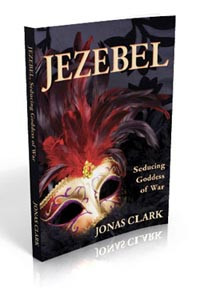 Don't let the Jezebel spirit control your life!  The Jezebel spirit wants to control your life -- and then she wants to destroy it. Jezebel is a warring, contending spirit that uses flattery and manipulation to create soul ties that she uses to control her victims -- and she's targeting you. Find out how to recognize this spirit's wicked operations, which include false prophecy, fear tactics, seduction and many other wiles. This book will expose this controlling spirit for what it is with explicit details, intriguing personal testimonies and letters from believers who have battled this foe. Don't tolerate Jezebel, get equipped and gain victory over this spirit today!