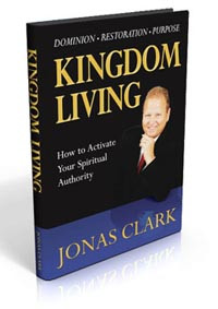 "Kingdom Living offers practical insights into what Jesus meant when He said, ""It is the Father's good pleasure to give unto you the Kingdom."" This book unlocks mysteries of the Kingdom for your life. In every chapter of Kingdom Living, you will discover how to tap into the power of the Kingdom of God in you and to pray the way Jesus prayed. ""Thy kingdom come, thy will be done, as in heaven, so in earth"" (Luke 11:2)."
