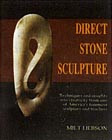 Direct Stone Sculpture by Milt Liebson