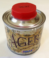 Ager Stone Color Enhancer Sealer