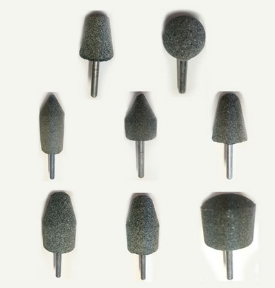 Solid Silicon Carbide Grinding Stones