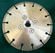 Diamond Cutting Disc (EDCD7) use Coupon Code:  DISC