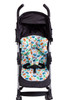 Blue Elephant Strap Cover Stroller Accessories