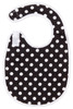 Black Dot Bib
