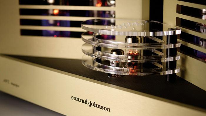 Importers of Conrad Johnson