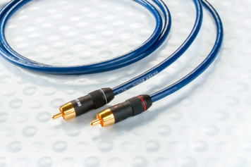 DH Labs BL-1 RCA Interconnect
