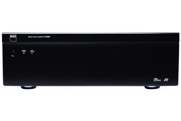 NAD C 275 BEE 2 Channel Power Amplifier