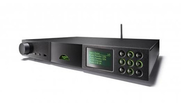 Naim Audio NAC-N172 Preamplifier with FM / DAB+ (EX Demo)